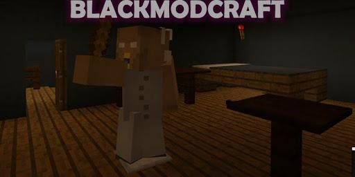 Granny MCPE Horror Mod 1.0 screenshots 1