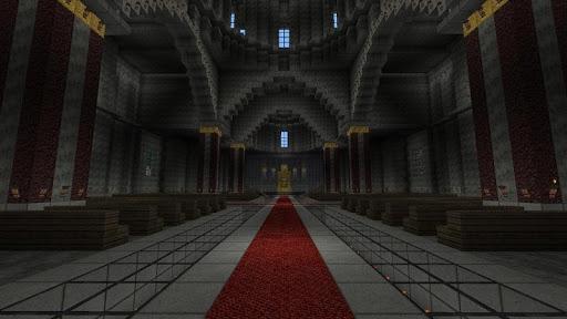 Churches Ideas - Minecraft