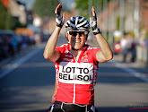 Liesbet De Vocht is ploegleidster bij Doltcini-Van Eyck Sport-Proximus
