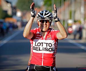 Voormalig Belgisch kampioene als ploegleidster niet meer aan de slag bij Lotto maar wel bij Doltcini