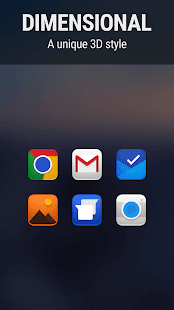 Vibe Icon Pack Screenshot