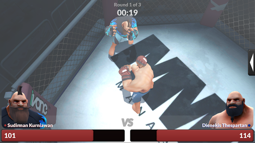 MMA Manager 0.32.3 screenshots 8