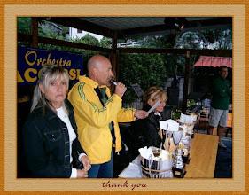 Photo: Sagra 2005 - Il comitato di premiazione - Foto 19 di 26