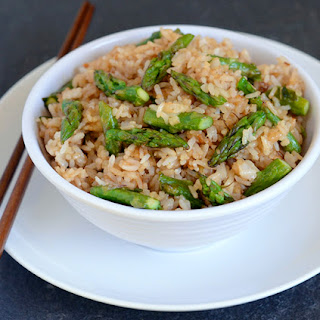 Egg Free Fried Rice Recipes