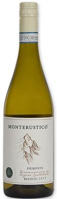 Logo for Monterustico Bianco