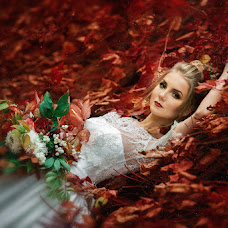 Wedding photographer Tatyana Kondrashova (milana77). Photo of 17.10.2016