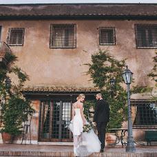Wedding photographer Irina Morina (Iris). Photo of 29.05.2017