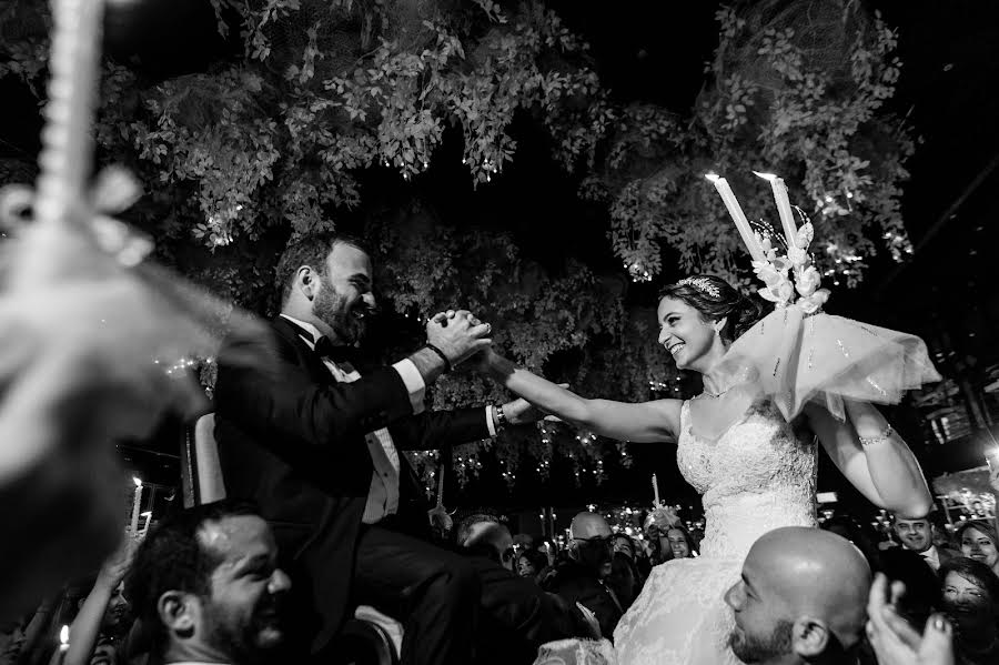 Wedding photographer Alvaro Ching (alvaroching). Photo of 19.03.2018