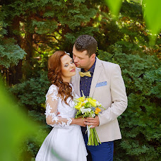 Wedding photographer Artem Denischik (denischyk). Photo of 16.08.2015
