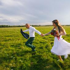 Wedding photographer Ural Gareev (uralich). Photo of 28.11.2016