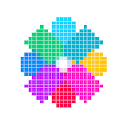 Coloring Life -Number Coloring Book icon