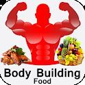 Body Building Food icon