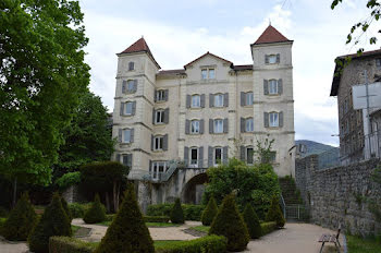 château à Privas (07)