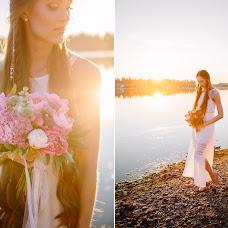 Wedding photographer Ekaterina Matveenko (MatveenkoE). Photo of 30.08.2015