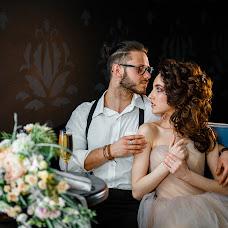 Wedding photographer Pavel Gubanov (Gubanoff). Photo of 15.04.2017