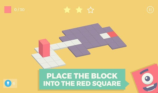 Roller Block: Think Roll Win- screenshot thumbnail