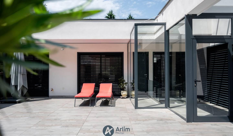 Maison avec terrasse Charbonnières-les-Bains