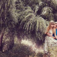 Свадебный фотограф Александра Сёмочкина (arabellasa). Фотография от 05.01.2015