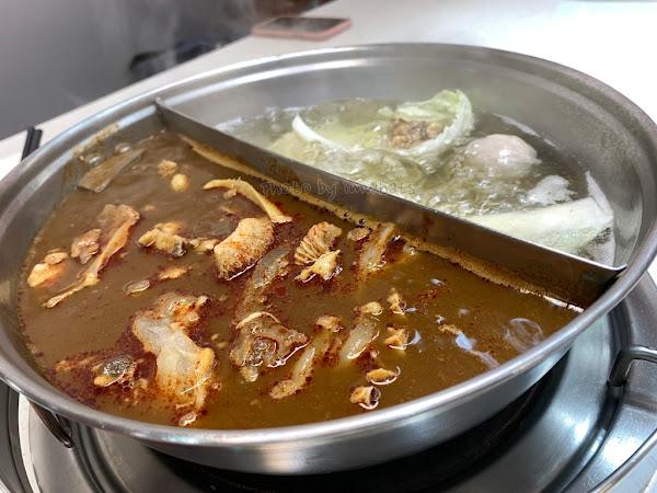 台北•詹記麻辣火鍋怎麼還是這麼好吃啊
