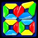 Blast 3d Blocks icon