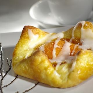 Apricot Danish! Recipe