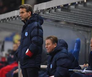 """Stuivenberg: """"We hadden meer dan 3 keer moeten scoren"""""""