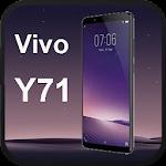 Theme for Vivo Y71 2.8