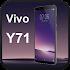 Theme for Vivo Y71