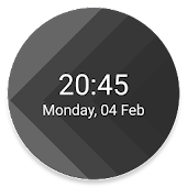 The Darkness Watch Face for Wear OS