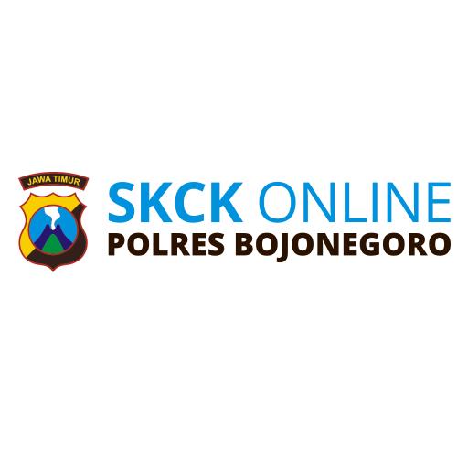 SKCK Online Polres Bojonegoro