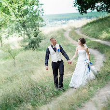 Wedding photographer Aleksandra Shishlakova (shishlakova). Photo of 08.04.2017