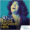 50 Top Abida Parveen Hits