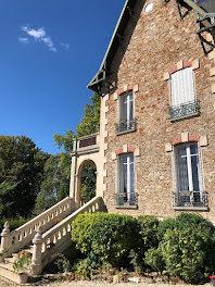 château à La Ferté-sous-Jouarre (77)