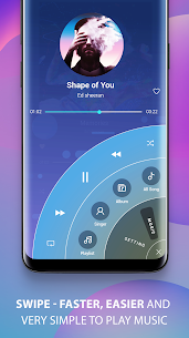 Mp3 Music Player – Play Music & Offline Mp3 Player App Download For Android 3