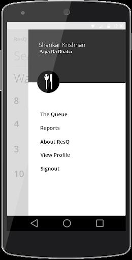 resQ Queue Manager screenshot 3