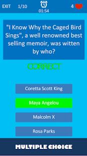 Trivia: Edutainment Q & A - náhled
