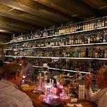 Widder Bar in Zurich, Switzerland in Zurich, Zurich, Switzerland