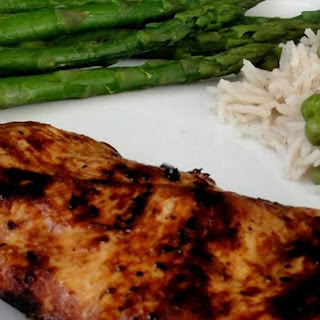Quick Chicken Marinade