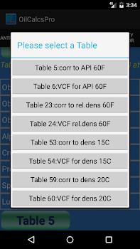 Oil Calculator Pro