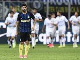 Ever Banega quitte l'Inter de Milan et rejoint le FC Séville