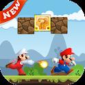 Guide OF Super Mario Run HD icon