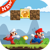 Guide OF Super Mario Run HD