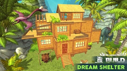 Jurassic Island 2: Lost Ark Survival [Mega Mod] 4