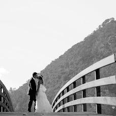 Fotógrafo de bodas Miguel ángel Nieto - artenfoque (miguelngelnie). Foto del 24.11.2015