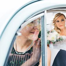 Wedding photographer Simona Cannone (zonzo). Photo of 04.10.2015