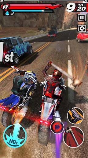 Cheat Fury Rider Mod Apk, Download Fury Rider Apk Mod 1