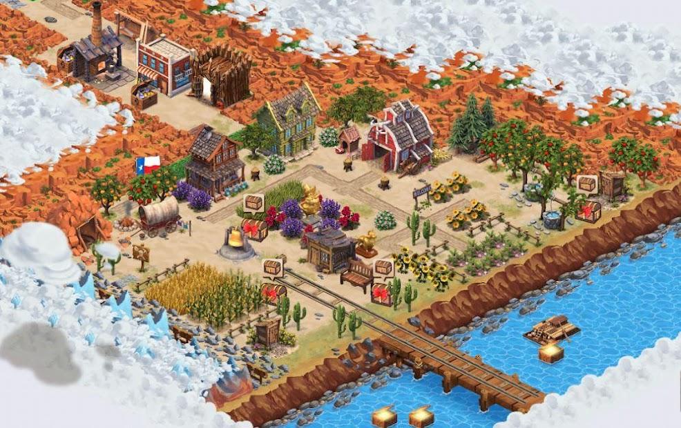 Westbound:Perils Ranch screenshot 6
