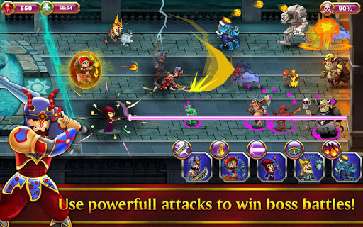 Tower Defender - Defense game