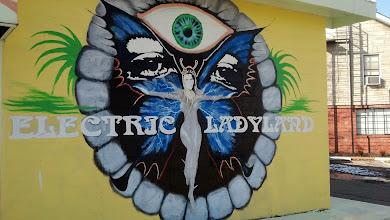 Photo: Electric Ladyland