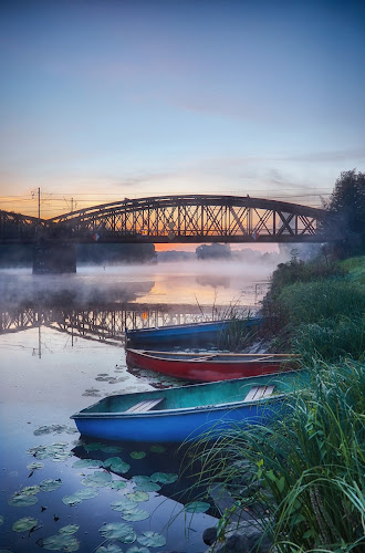 by Michal Fokt - Transportation Boats ( boats )